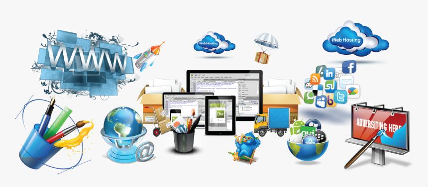 Ecommerce Website solution